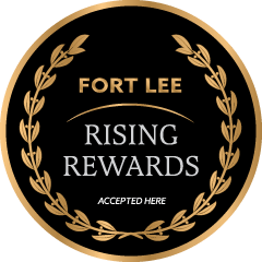 Fort Lee Rising Rewards