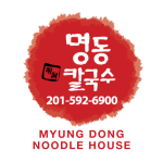 RW Logos_Myung Dong Noodle House_Myung Dong Noodle House